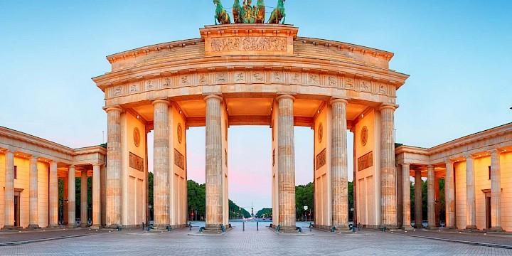 Seminars in Berlijn