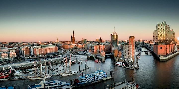 Seminars in Hamburg