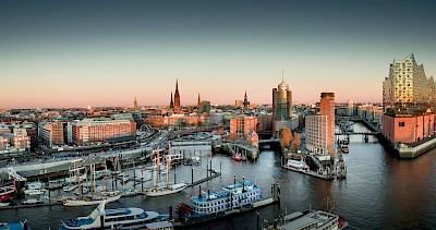 Seminars Hamburg