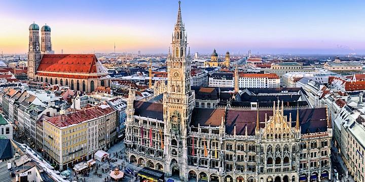 Seminaries München